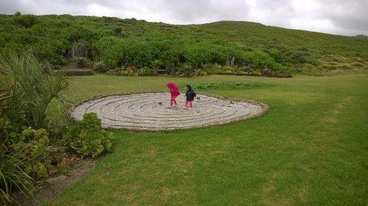 Labyrintti, Port Elilizabeth
