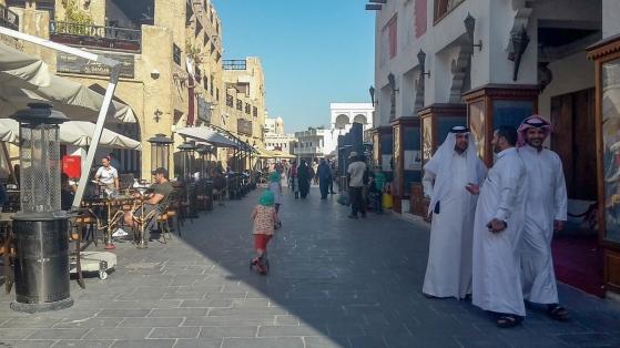 Oman vanhakaupunki