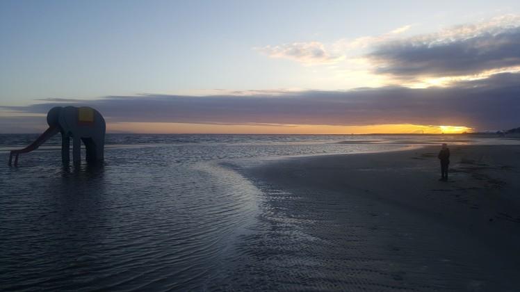 Pärnu ranta