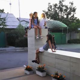 Leikkikaverit Bishkek