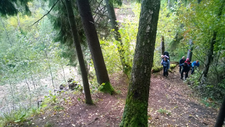 Amata trail Nousu (2)