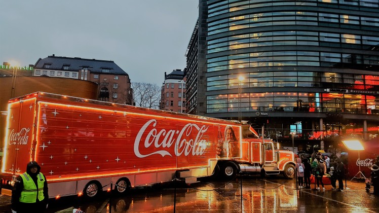 coca cola rekka