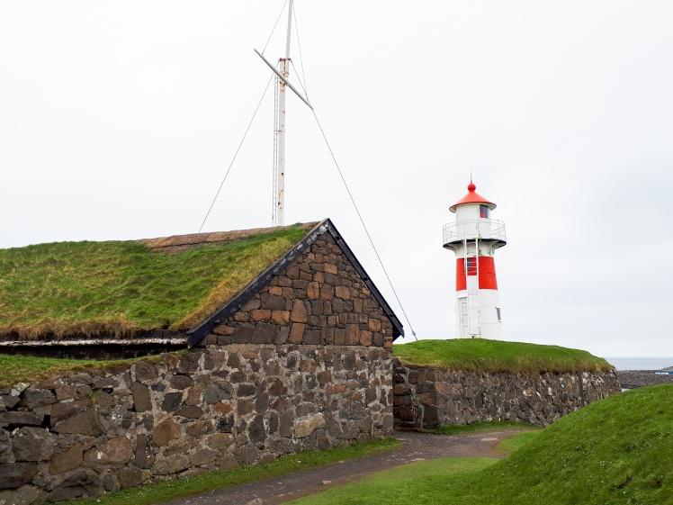 Fort Skansin