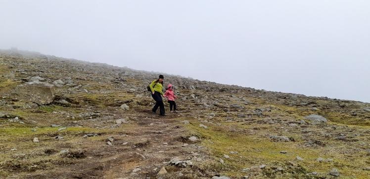 Slættaratindur, Faroe Islands