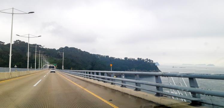 Geoje, Etelä-Korea