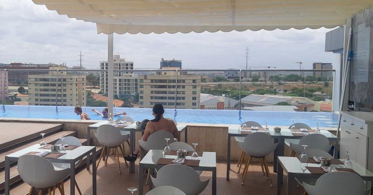 Palmeiras Suite -hotelli