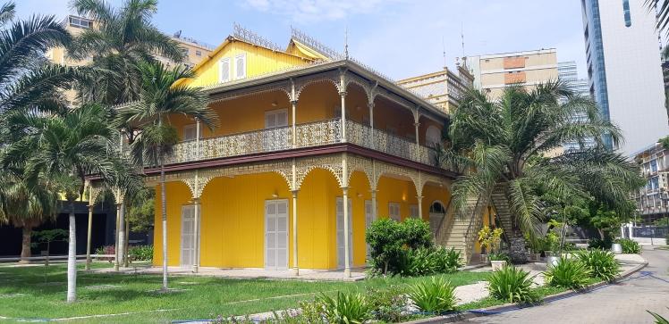 Palácio de Ferron