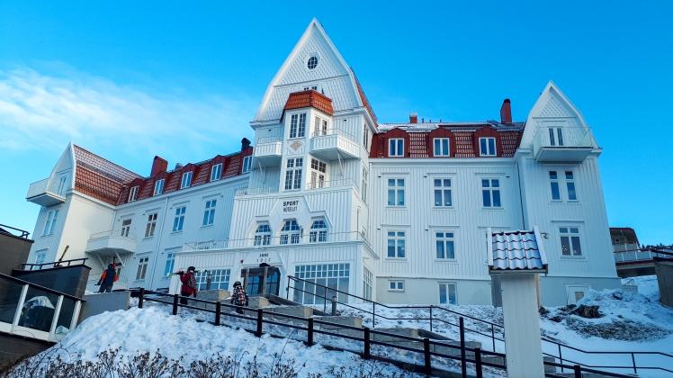 Åre Sport Hotellet