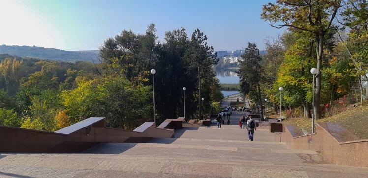 Parcul Valea Morilor